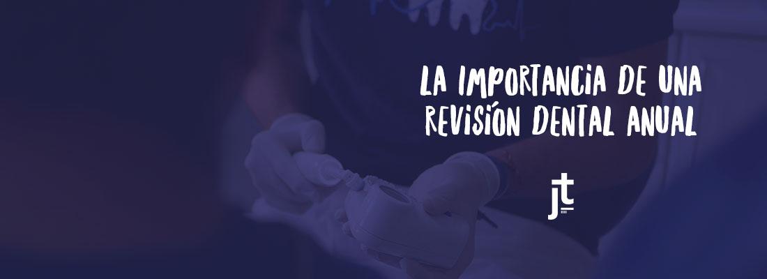 revision-dental-anual-en-palencia